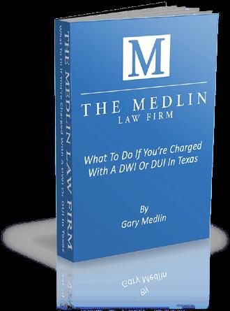 Medlin Book